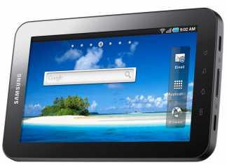 Samsung Galaxy Tab 1