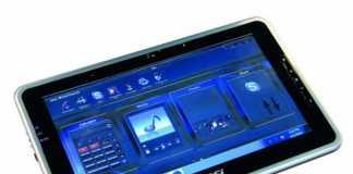 MSI WindPad 100A : Fiche Technique Complète 1