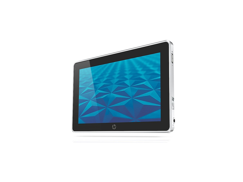 Test Hp Slate 500 Demonstration Windows 7