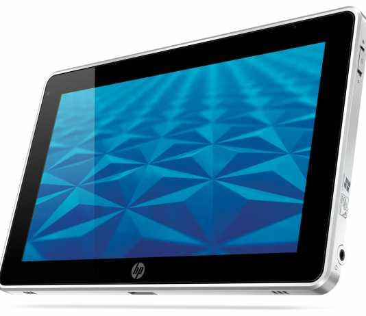 HP Slate 500 TabletPC : Fiche Technique Complète 1