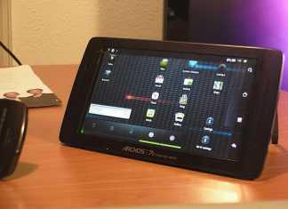 Top 10 Accessoires Archos 70 Internet tablet 12