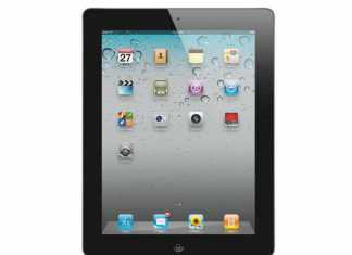 Tablette Apple iPad WiFi 3G 2