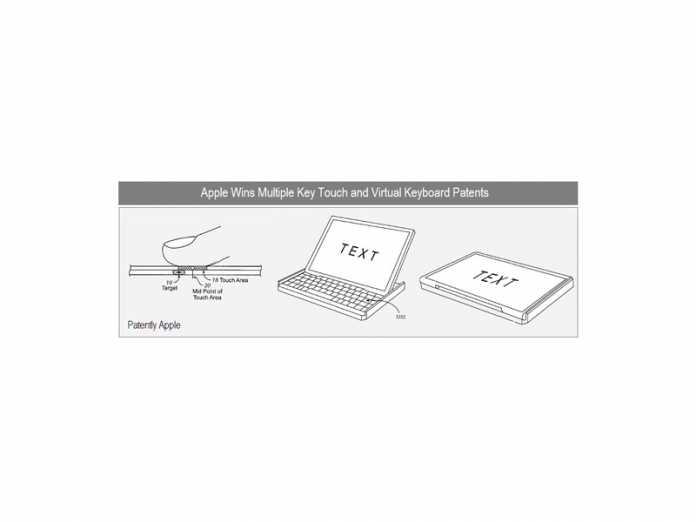 Tablette Tactile iPad MacBook en prévision ? 2