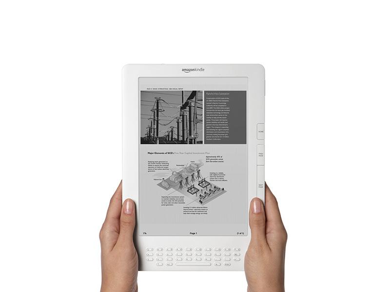 Amazon Kindle : comparer les prix et fonctionnalités