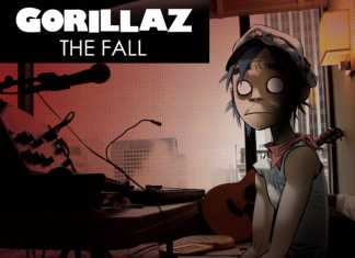 Gorillaz sort un album gratuit enregistré sur iPad 4