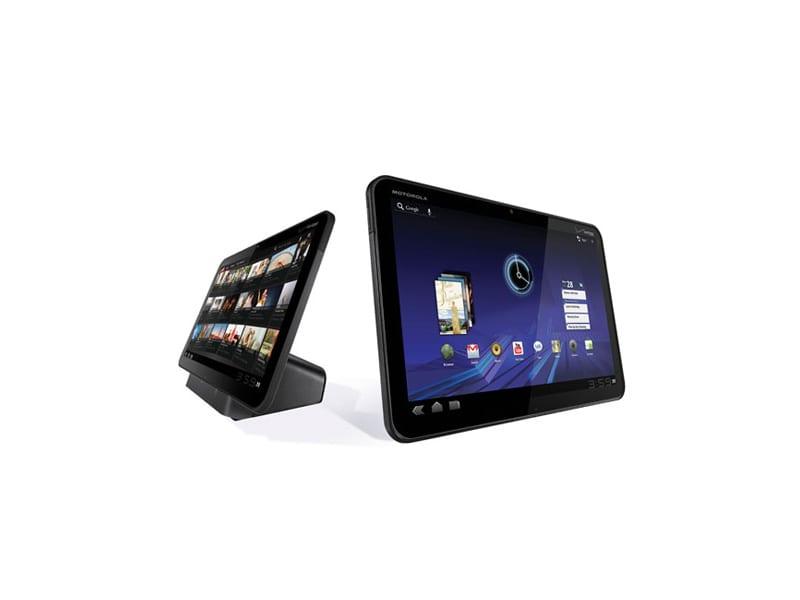Tablette Tactile : Motorola créé le buzz, une Mototab Xoom ? CES 2011