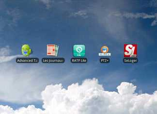 Top 5 des applications Android Janvier 2011 37