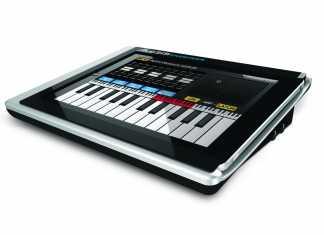 Dock iPad Alesis StudioDock Pro : la station audio hifi pour les musiciens 1