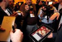 CES 2011 : Bilan prometteur pour les tablettes tactiles après le salon de Las Vegas 25