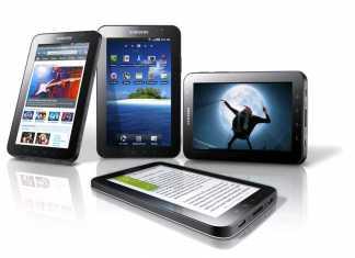 Samsung indique avoir vendu 50 000 Galaxy Tab en France 2