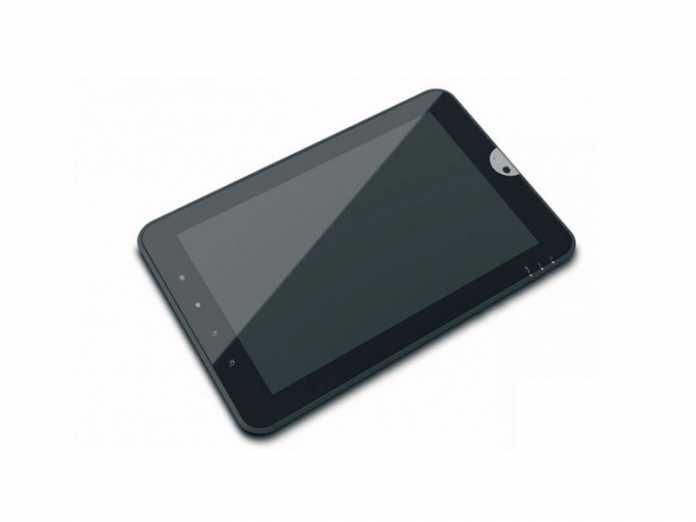 Tablette PC Tactile : Toshiba annonce une tablette Android Tegra 2 de 10,1 pouce 2