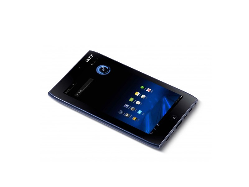 Acer Iconia Tab A100 : Fiche Technique complète