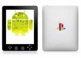 """Tablette Sony S1 sous Android HoneyComb Certifiée """"PlayStation Suite"""" en prévision ?"""