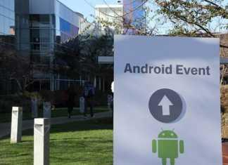 Suite de la conférence Google du 02 Février: Ce que nous réserve Android 3 3