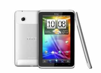 HTC Flyer : Fiche Technique Complète 2