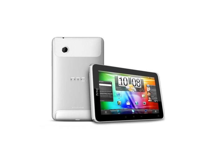 HTC Flyer : Fiche Technique Complète