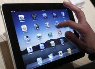 L'Etat ajoute une nouvelle taxe sur les tablettes tactiles 2