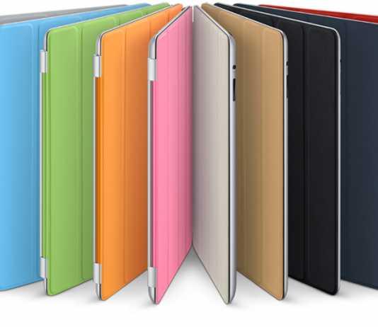 Accessoire iPad 2 : Smart Cover, une protection multifonction intelligente 1