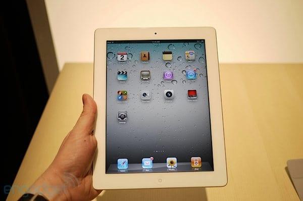 Test et Avis Complet sur l'iPad 2 d'Apple