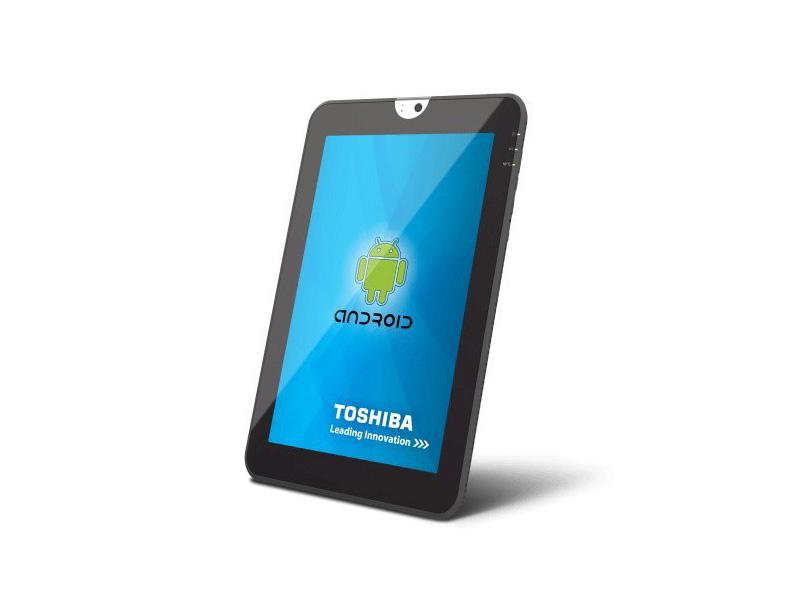 Toshiba Thrive : Fiche Technique Complète Thrive