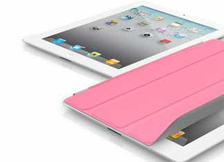 Apple annonce l'iPad 2 6