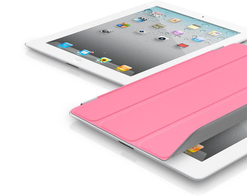 Apple annonce l'iPad 2