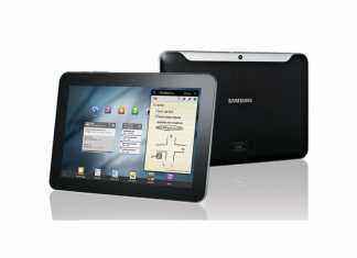 Samsung Galaxy Tab 8.9 : Fiche Technique Complète 2