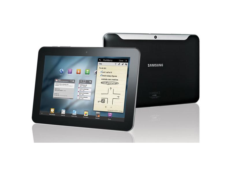 Samsung Galaxy Tab 8.9 : Fiche Technique Complète
