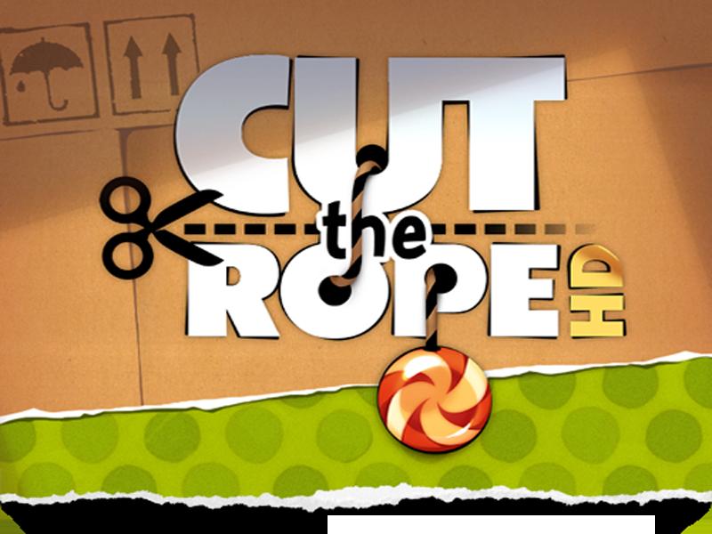 Prenez le temps de vous amuser avec Cut the Rope HD pour iPad 2