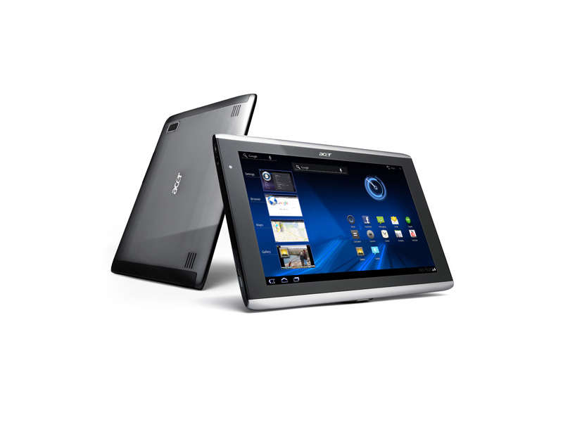 Top 10 des accessoires Acer Iconia Tab A500