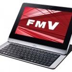 Tablette Fujitsu LifeBook TH40/D : Windows 7 et clavier coulissant 1