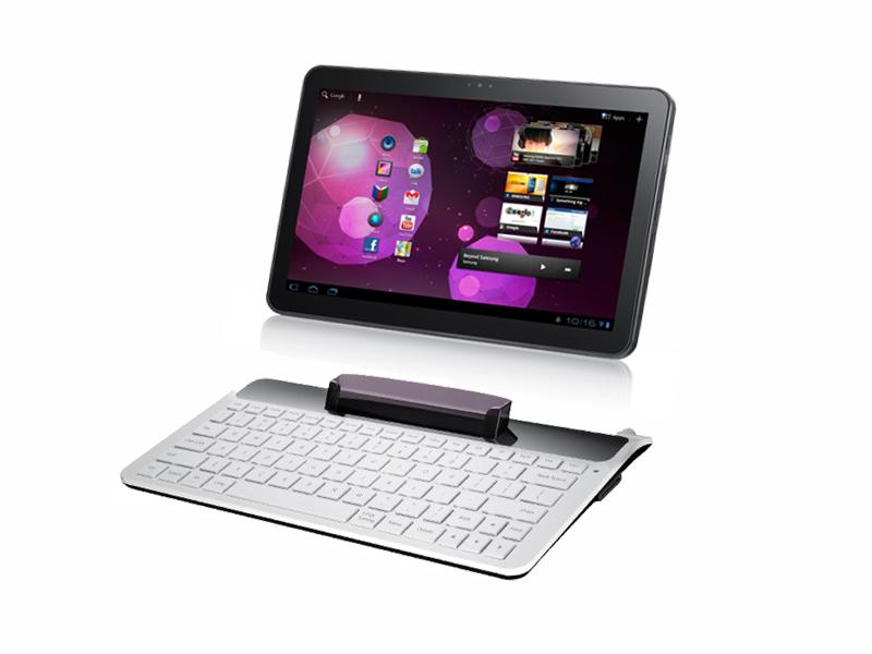 Prix et accessoires pour la Samsung Galaxy Tab 10.1 2