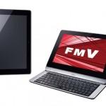 Tablette Fujitsu LifeBook TH40/D : Windows 7 et clavier coulissant 3