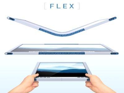 concepts et prototypes de tablettes tactiles ce qui nous attend. Black Bedroom Furniture Sets. Home Design Ideas