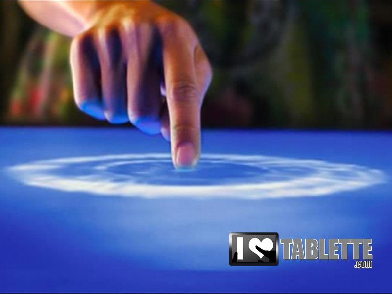 Concepts et prototypes de tablettes tactiles : ce qui nous attend 13