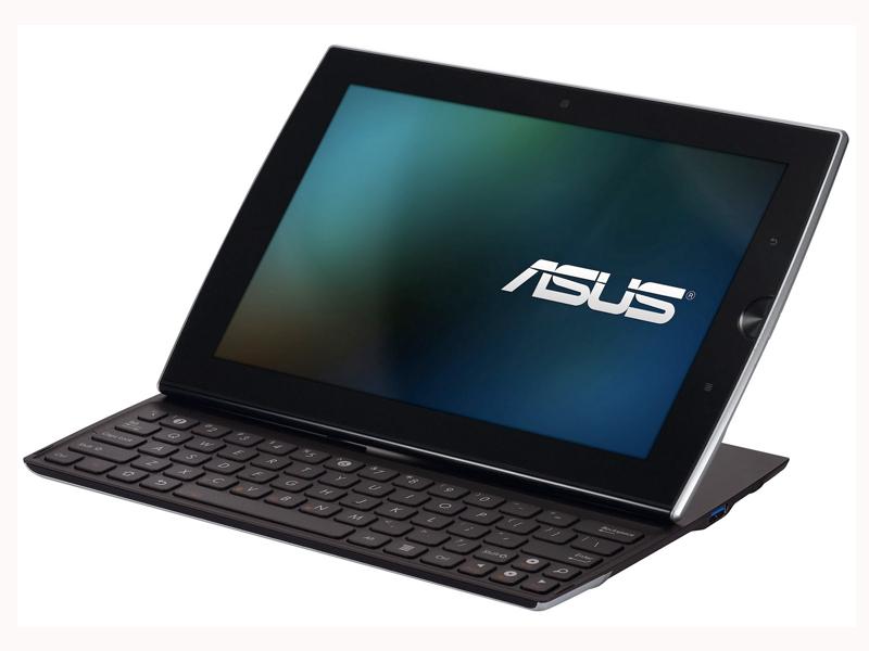 La nouvelle Asus EeePad Slider en vidéo