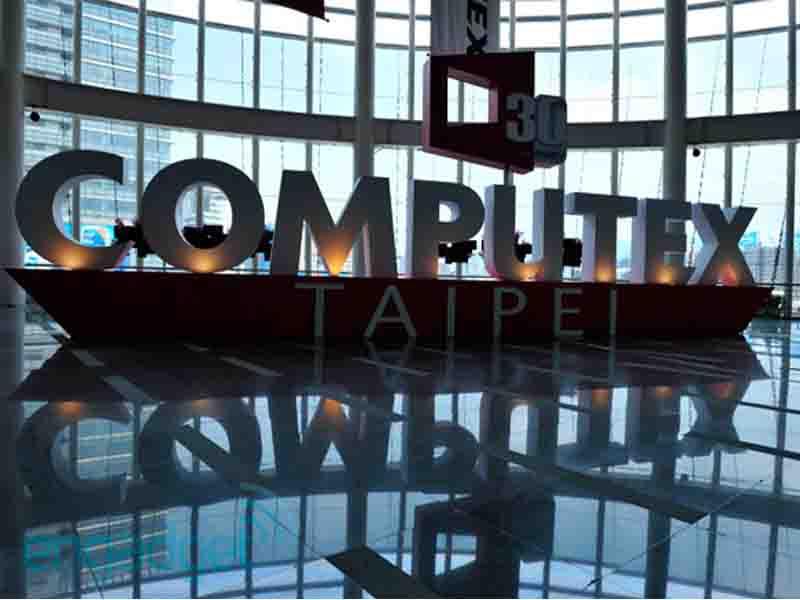 Computex 2011 : les tablettes tactiles seront à l'honneur 2