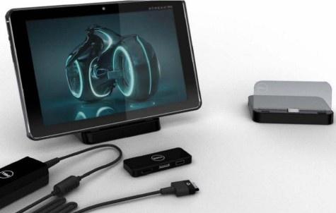 Dell Streak Pro : une tablette pour les professionnels