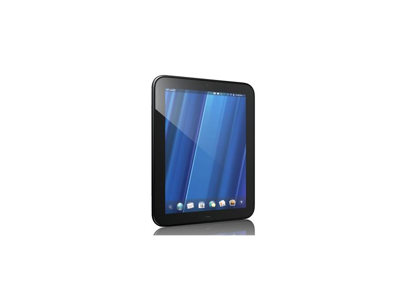 HP TouchPad : une version 7 pouces de la Touchpad en prévision ? 2