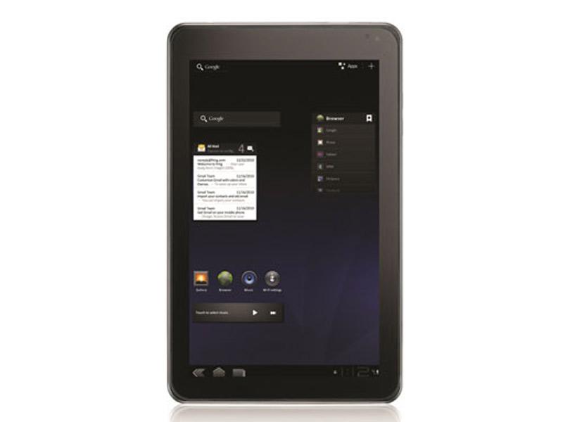 LG Optimus Pad V900 Wi-Fi est disponible chez LDLC ! 3
