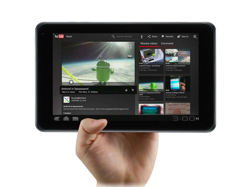 LG Optimus Pad V900 Wi-Fi est disponible chez LDLC ! 1