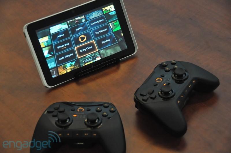 Une manette de jeu sans-fil universelle pour jouer avec votre tablette tactile ! 1
