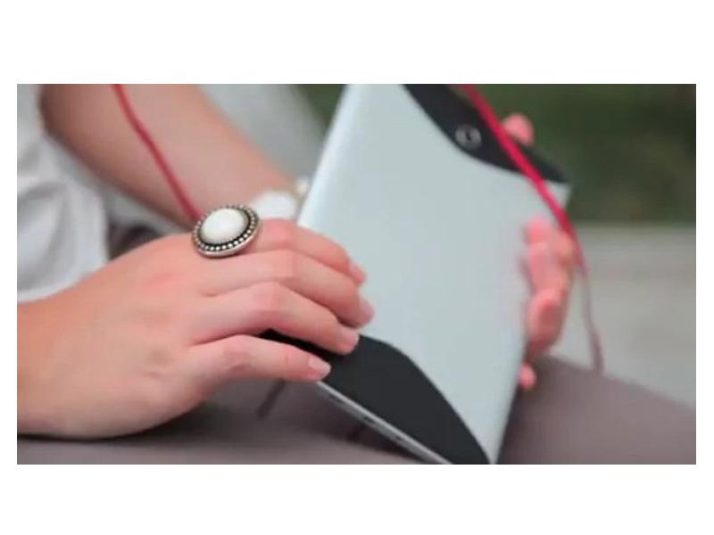 Une tablette 7 pouces avec dual-core : Huawei MediaPad