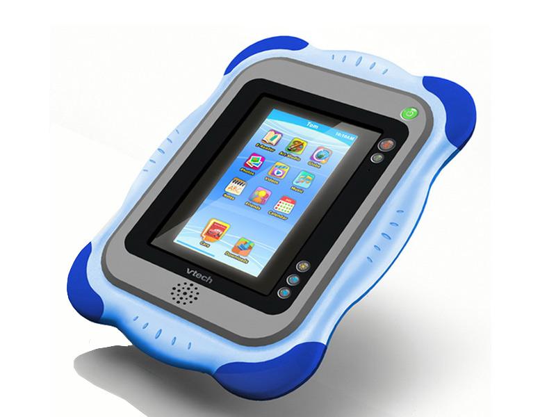 Un iPad pour enfant, la InnoTab de Vtech 2