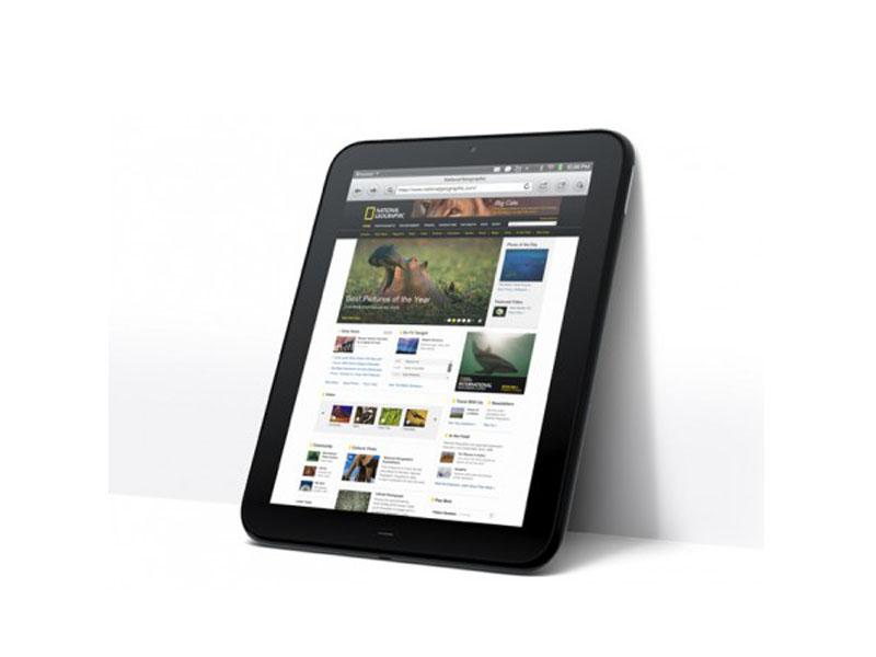 WebOS Pivot, le magazine de HP pour les applications sur la TouchPad
