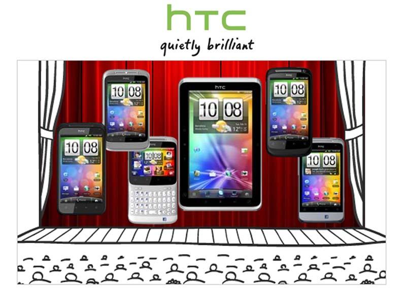 HTC Puccini dévoilée à Londres lors de la conférence du 27 juin ? 1