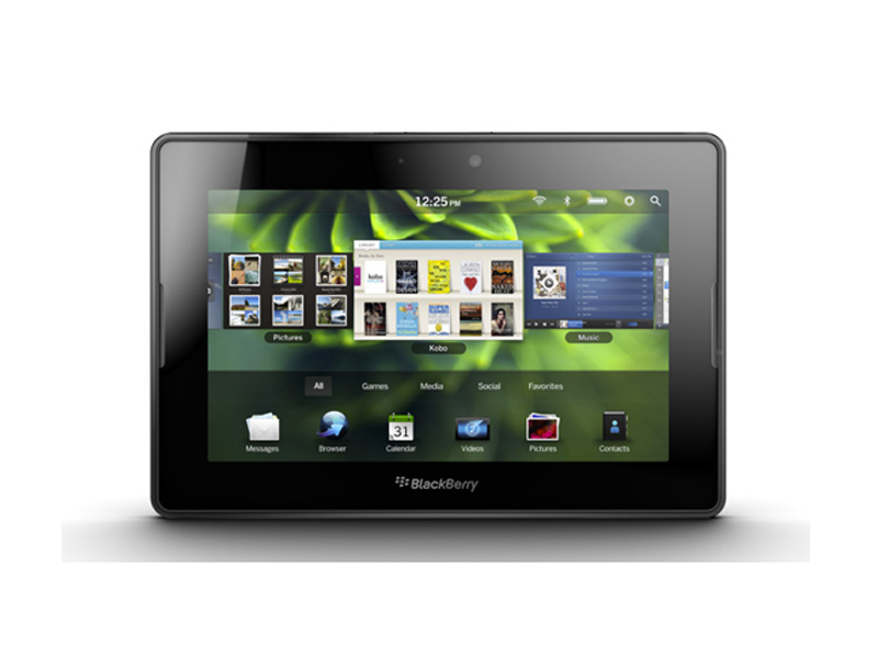 La sortie du BlackBerry PlayBook en france est imminente 1