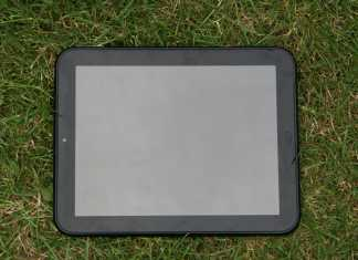 Test et Avis HP TouchPad 3