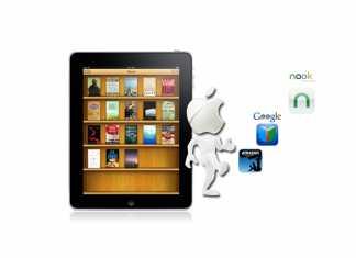 Apple durcit ses règles pour les éditeurs d'eBook