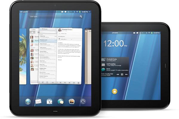 Achat/Vente HP TouchPad en France : Prix Touchpad dès 479€ TTC
